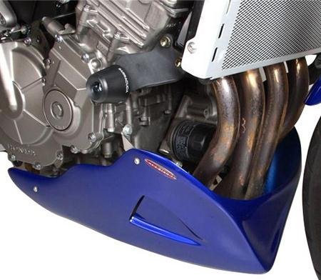 【BARRACUDA】AEROSPORT 引擎下整流罩 - 「Webike-摩托百貨」