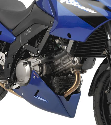 【BARRACUDA】引擎下整流罩 - 「Webike-摩托百貨」