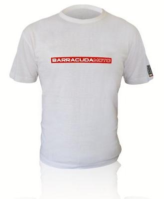 【BARRACUDA】T恤 - 「Webike-摩托百貨」