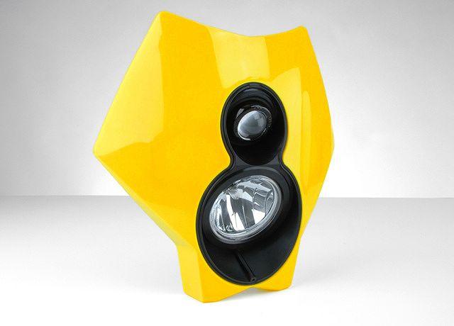 TrailTech トレイルテック:DUAL SPORT HEADLIGHT X2