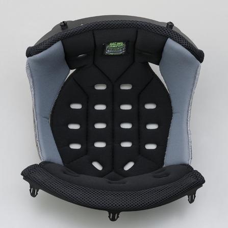 【NOLAN】N104用 安全帽內襯襯墊 - 「Webike-摩托百貨」