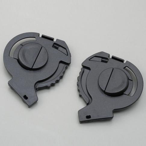 【NOLAN】N85用 安全帽鏡片座 - 「Webike-摩托百貨」
