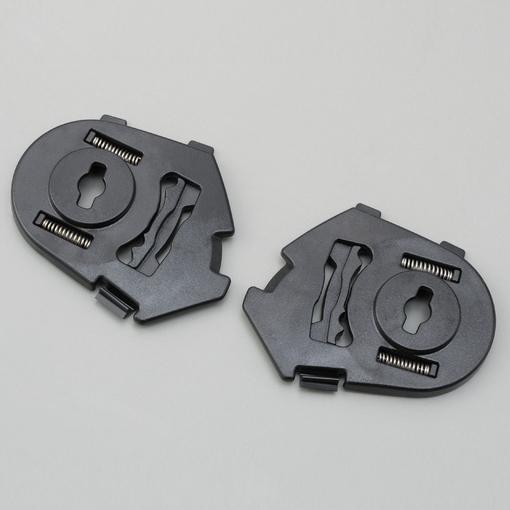 【NOLAN】N43E Trilogy用 安全帽鏡片機構 - 「Webike-摩托百貨」