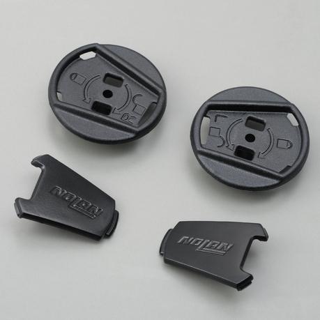 【NOLAN】N43E Trilogy用 安全帽鏡片外蓋 - 「Webike-摩托百貨」