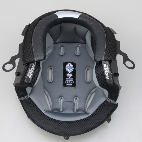 Interior ASSY for N43E Trilogy