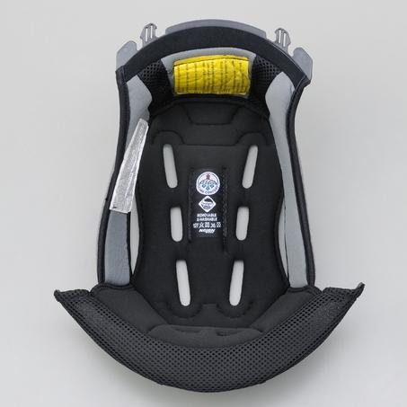 【NOLAN】X-702用 安全帽內襯襯墊 - 「Webike-摩托百貨」