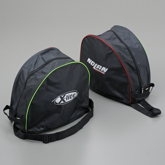 Helmet Holder Bag