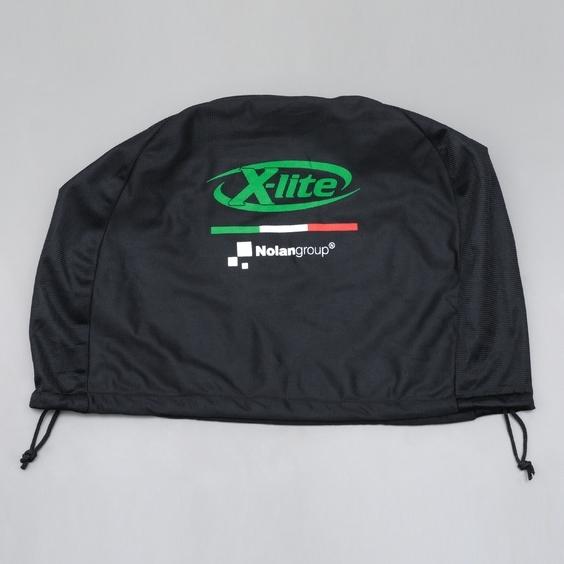 【NOLAN】安全帽交叉收納包 X-Lite - 「Webike-摩托百貨」