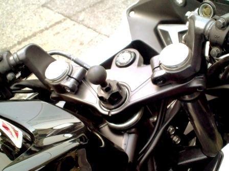 【荒木fmachine】多功能安裝支架用支臂組 (φ25-φ25) - 「Webike-摩托百貨」