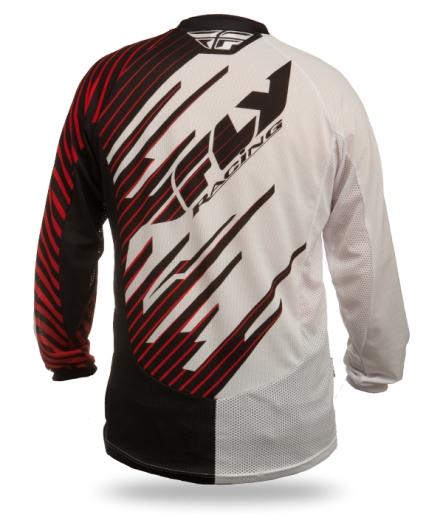 【FLY RACING】14 KINETIC MESH越野車衣 - 「Webike-摩托百貨」