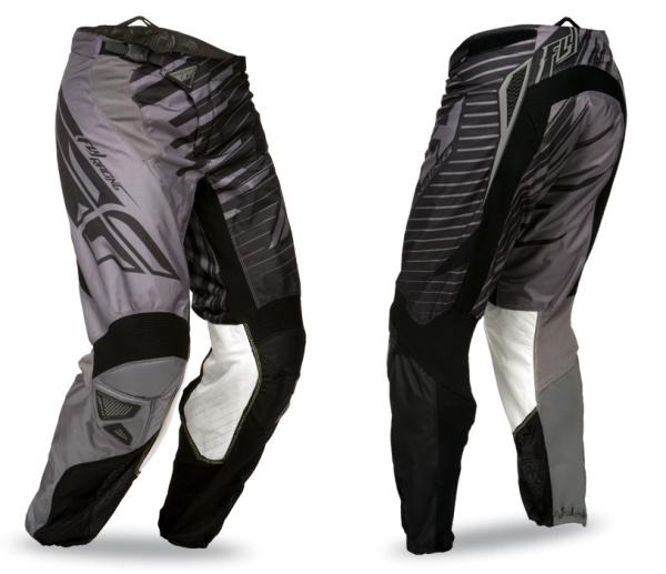 【FLY RACING】14 KINETIC SHOCK 越野車褲 - 「Webike-摩托百貨」