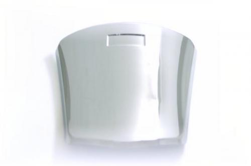 【ai-net】油箱加油口蓋 (電鍍) - 「Webike-摩托百貨」