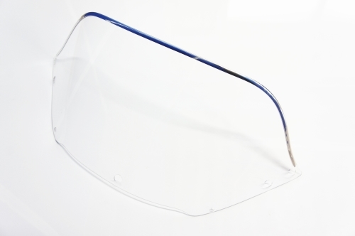 【ai-net】Semi 短版風鏡 22.5公分 (附邊條) - 「Webike-摩托百貨」