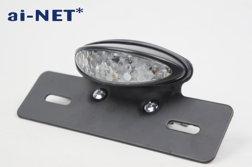 【ai-net】LED 14顆燈 通用型尾燈 - 「Webike-摩托百貨」