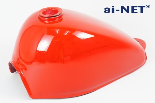 【ai-net】油箱 - 「Webike-摩托百貨」