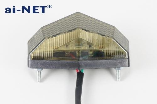 【ai-net】無土除套件 LED型式 - 「Webike-摩托百貨」