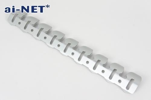 【ai-net】排氣管護蓋 (4行程用) - 「Webike-摩托百貨」