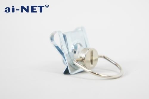 【ai-net】快速固定銷組 - 「Webike-摩托百貨」