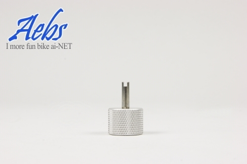 [Aebs] Aluminum Tool for Spinning Valve Core