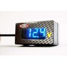 汎用 デジタルメーター 電圧計 LED表示