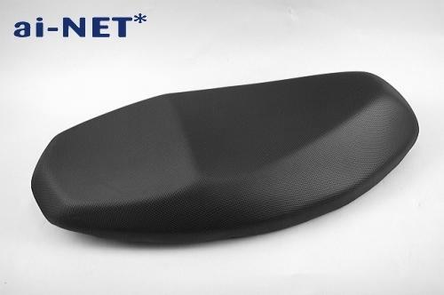 【ai-net】Mesh 坐墊 - 「Webike-摩托百貨」
