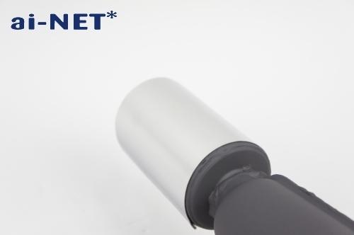 【ai-net】無二次空氣管 原廠型全段排氣管 - 「Webike-摩托百貨」