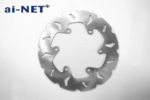 【ai-net】浪花煞車碟盤 - 「Webike-摩托百貨」