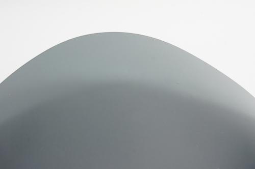 【ai-net】短版燻黑色風鏡 - 「Webike-摩托百貨」