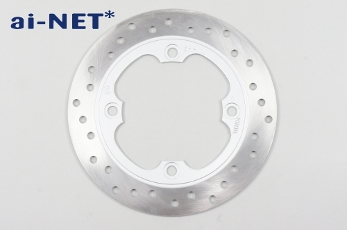 【ai-net】Foresight 原廠型煞車碟盤 - 「Webike-摩托百貨」