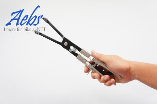 【ai-net】【Aebs】 煞車卡鉗活塞拆裝工具 (長柄) - 「Webike-摩托百貨」