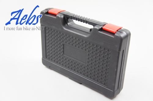【ai-net】【Aebs】 40件式工具組 - 「Webike-摩托百貨」