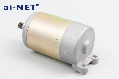 【ai-net】原廠維修用 High-Power 起動馬達 - 「Webike-摩托百貨」
