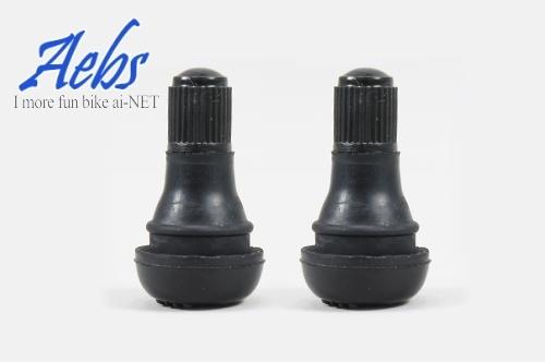 【ai-net】【Aebs】 通用標準型氣嘴 TR413 (直型) - 「Webike-摩托百貨」