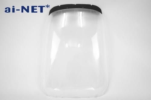 【ai-net】前風鏡 - 「Webike-摩托百貨」