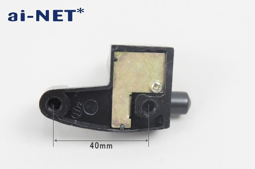 【ai-net】通用型 安全帽鎖 - 「Webike-摩托百貨」