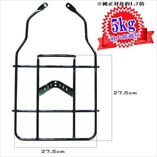 【ai-net】大型 後行李箱支架 - 「Webike-摩托百貨」