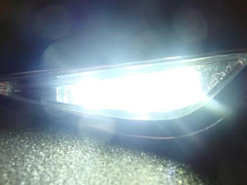 【ai-net】Duct Daylight 超高亮度LED燈 - 「Webike-摩托百貨」