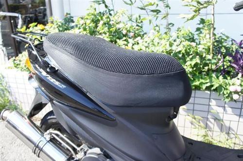【ai-net】通用型 Cool mesh 坐墊皮 - 「Webike-摩托百貨」