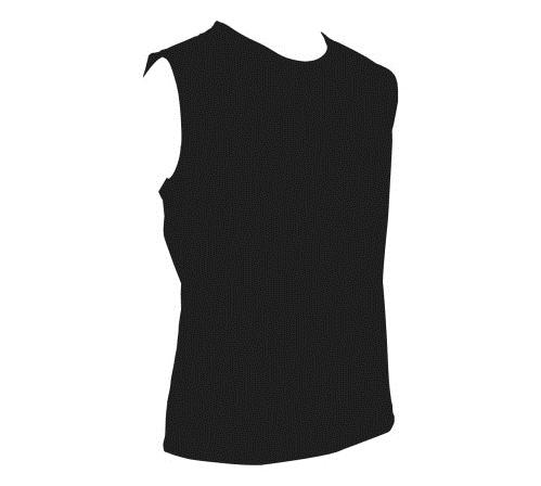 【MORITO】防風保温Mid Innerwear(內穿系列)  背心 - 「Webike-摩托百貨」