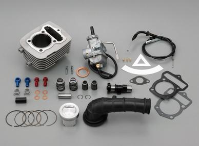 【DAYTONA】標準型空氣濾清器 (對應PC20大型化油器) - 「Webike-摩托百貨」