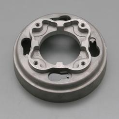 【DAYTONA】【1次側強化3片式離合器套件維修零件】離合器外毂 - 「Webike-摩托百貨」