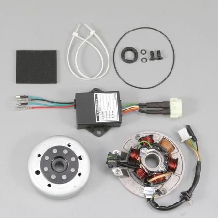 【DAYTONA】Middle Weight Outer Rotor 套件 - 「Webike-摩托百貨」