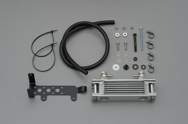 【DAYTONA】機油冷卻器套件 7段散熱核心 - 「Webike-摩托百貨」