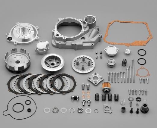 【DAYTONA】油壓離合器套件(5片式) - 「Webike-摩托百貨」