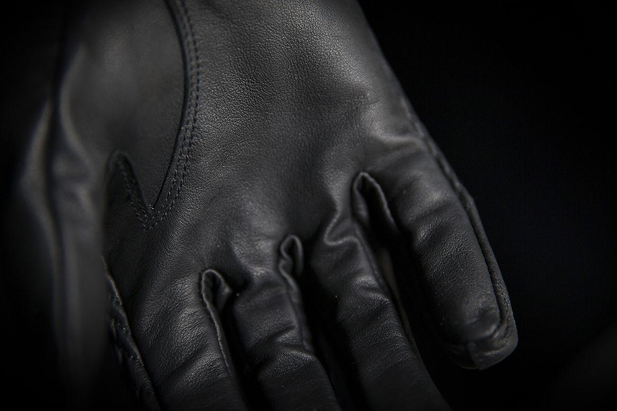 【ICON】手套 GLOVE 1000 PREP BLK - 「Webike-摩托百貨」