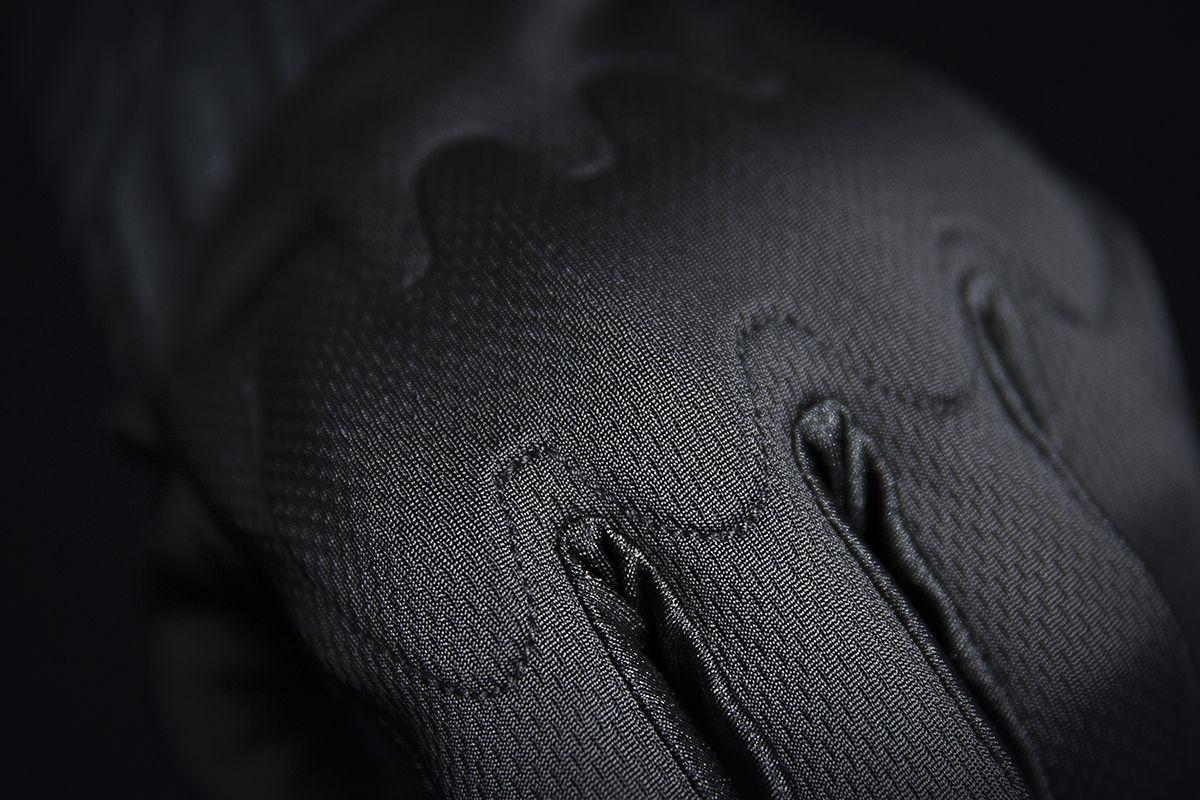 【ICON】手套 GLOVE ANTHEM STEALTH - 「Webike-摩托百貨」