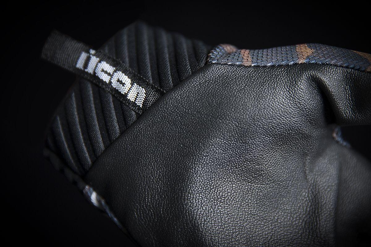 【ICON】手套 GLOVE 1000 CHEETER - 「Webike-摩托百貨」