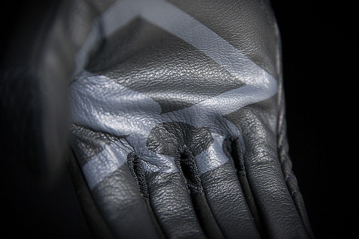【ICON】手套 GLOVE WM OVRLD MESH STE - 「Webike-摩托百貨」