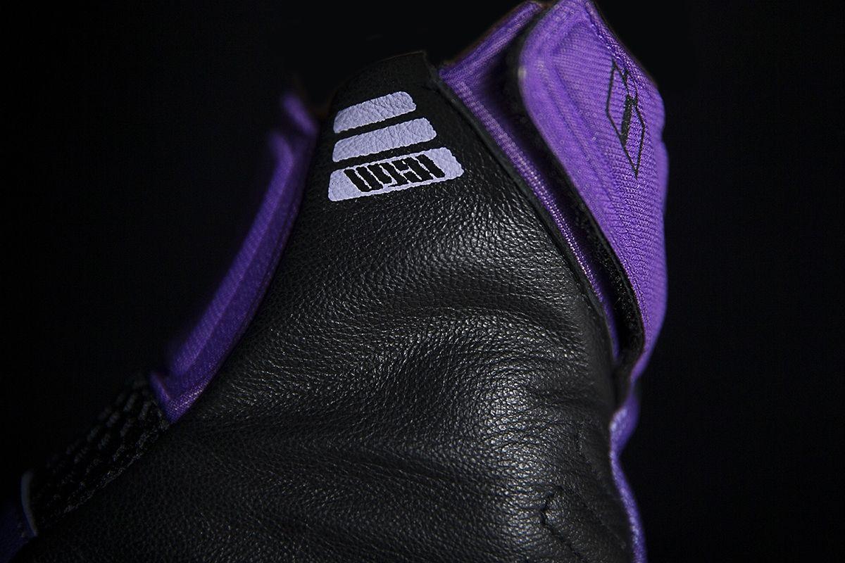 【ICON】手套 GLOVE WM OVRLD MESH PUR - 「Webike-摩托百貨」