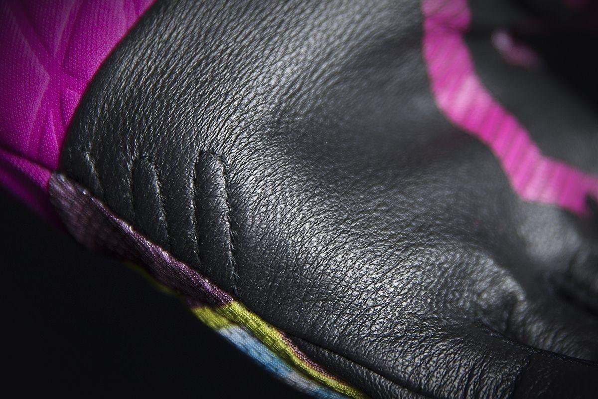 【ICON】手套 GLOVE WM ANTHEM BLEND - 「Webike-摩托百貨」